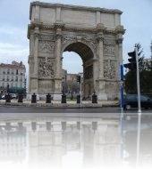 Город Марсель 7